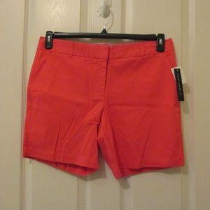 NWT - COUNTERPARTS shorts - sz 12P - MSRP $40.00